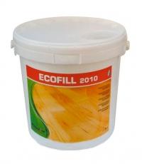 шпаклівка для паркету Ecofill 2010