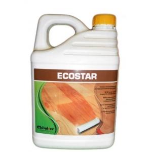 однокомпонентний водний лак ECOSTAR
