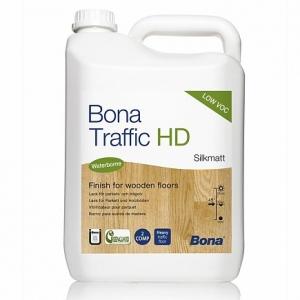 двокомпонентний лак Bona Traffic